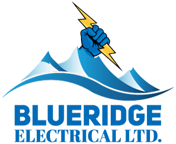 BLUERIDGE ELECTRICAL LTD.