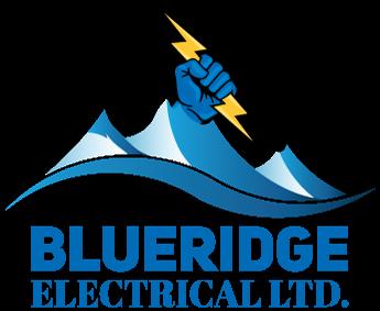 BLUERIDGE ELECTRICAL LTD.